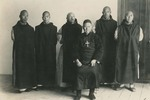Bishop Sun Dezhen 孫德楨 and Little Brothers of St. John the Baptist