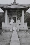 Funeral pavilion of Mr. (general) Soun (Sun Yue孫岳)