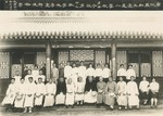 Funeral of a Chine Catholic woman 1