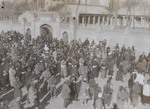 Funeral of a Chine Catholic woman 3