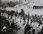 Funeral of a Chinese Catholic woman 5