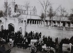 Funeral of a Chinese Catholic woman 8