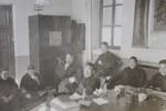 Gathering of diocesan priests