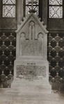 Tomb of Philippe Tchao