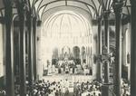 Bp. Suen and his priests
