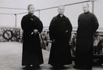 Bp. Simon Zhu Kaimin and the Little Sisters of St. Teresa of the Infant Jesus in Dagongsuo