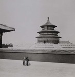 At the Temple of Heaven in Beiping 10
