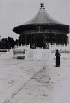 At the Temple of Heaven in Beiping 13