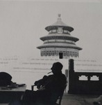 At the Temple of Heaven in Beiping 16