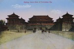 Postcard of Coal Hill