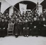Pilgrims from Xuanhua