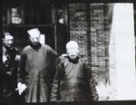 Fr. André Boland touring the regional major seminary of Xuanhua