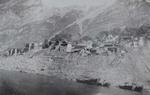 A small village on the Yangtzi river