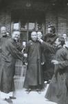 Xuanhua priests