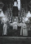 Episcopal ordination of Bishop Paul Yu Pin by Fr. Michel Keymolen