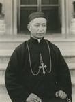 Portrait of Bishop Zhu Kaimin