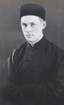 Portrait of Fr. Charles Meeus