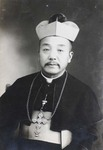 Bishop Pierre Cheng Youyou