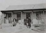 Archbishop Mario Zanin's visit to Xuanhua 10