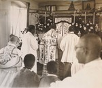 Ordination of Father Raymond de Jaegher in Anguo