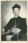 Photograph of bishop Zhu Kaimin