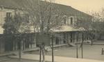 Girls' school near the episcopal residence 1