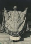 Fr. Paul Gilson in a ceremonial Buddhist Robe 2