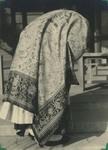 Fr. Paul Gilson in a ceremonial Buddhist Robe 8