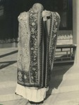 Fr. Paul Gilson in a ceremonial Buddhist Robe 11