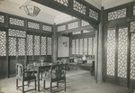 Reception room of the Xuanhua procure