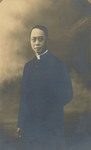 Father Jacques Wang