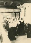 Little Sisters of St. Teresa in prayers