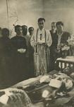 Funeral of Fr. Vincent Lebbe at Geleshan 2