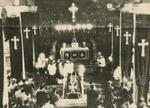 Funeral of Fr. Vincent Lebbe at Geleshan 3