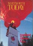 Whitworth Alumni Magazine Spring 1989