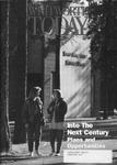 Whitworth Alumni Magazine Fall 1989