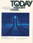 Whitworth Alumni Magazine January 1977