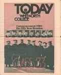 Whitworth Alumni Magazine June 1983