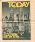 Whitworth Alumni Magazine March 1984