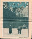Whitworth Alumni Magazine December 1984