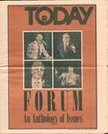 Whitworth Alumni Magazine March 1985