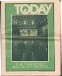 Whitworth Alumni Magazine June 1985