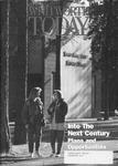 Alumni Magazine Fall 1989