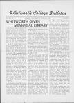 Alumni Magazine January 1946