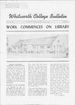 Alumni Magazine July 1947
