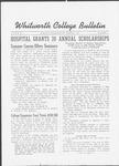 Alumni Magazine March 1947