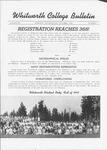 Alumni Magazine October 1945