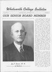 Alumni Magazine September 1945