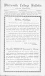 Alumni Magazine December 1936