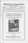 Alumni Magazine February 1933